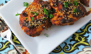 Oven Baked Sriracha Chicken – Chicken Recipes In Oven