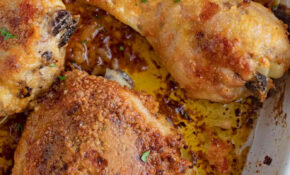 Oven Fried Chicken Recipe – Bisquick Recipes Chicken