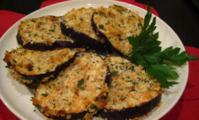 Oven Fried Eggplant Recipes – FoodSniffr For Healthy ..