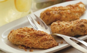 Oven Fried Picnic Chicken Recipe – Recipes Picnic Food