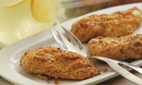 Oven Fried Picnic Chicken – Recipes Ranch Chicken