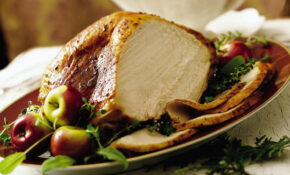 Oven Roasted Turkey Breast Recipe – Recipes Large Dinner Party