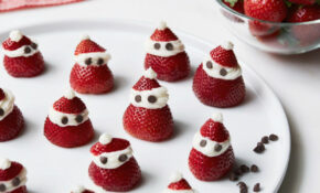 Over The Top Cute Christmas Desserts | FN Dish – Behind ..