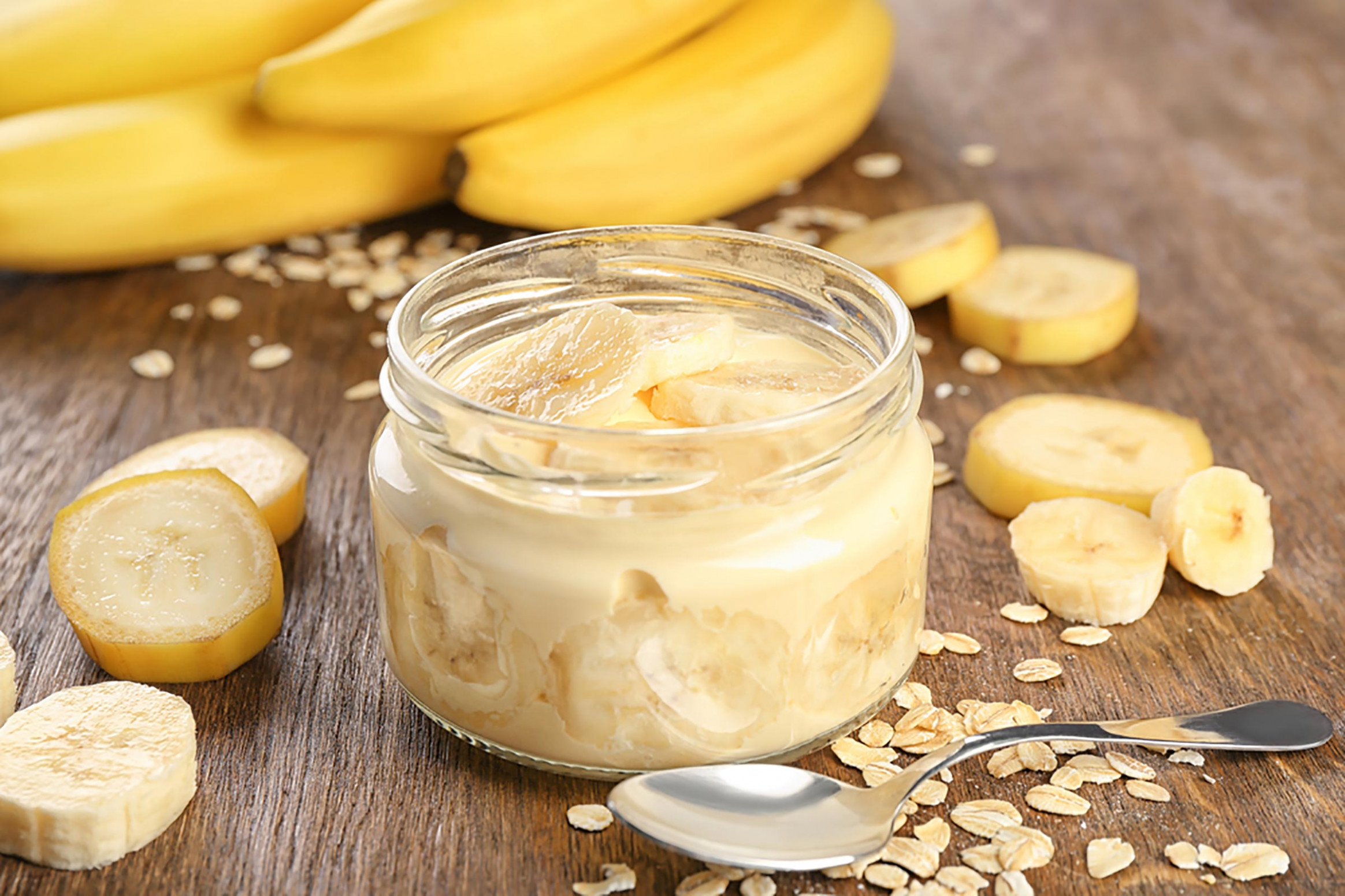 Overripe Bananas: 8 Healthy Recipes | Reader's Digest - healthy recipes ripe bananas