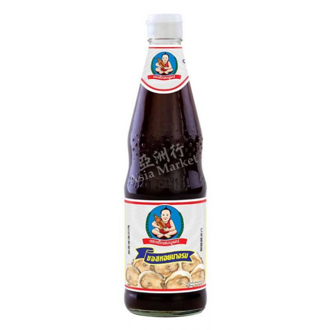 oyster sauce - recipe vegetarian oyster sauce