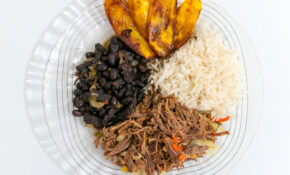 Pabellón Criollo – Wikipedia – Recipes Venezuelan Food