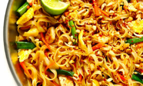 Pad Thai | Gimme Some Oven – Recipes For Thai Food