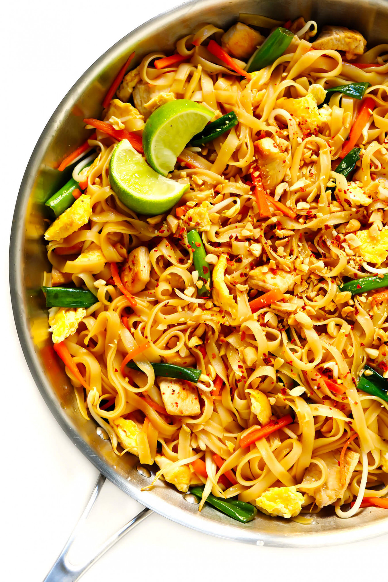 Pad Thai | Gimme Some Oven - Recipes For Thai Food