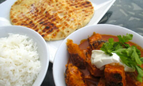PAKISTANI BUTTER CHICKEN – Pakistani Food Recipes