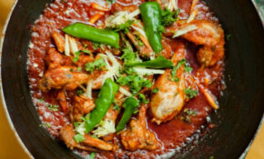 Pakistani Chicken Karahi Recipe | Step by step | Recipe13.com