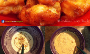 Pakora / Pakoda Recipes Step By Step Pictures | Indian ..