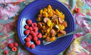 Paleo Anti Inflammatory Chicken And Apple Sausage Recipe ..