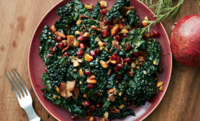 Paleo Christmas Dinner Recipes – Cooking Light – Dinner Recipes Kale