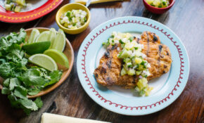 Paleo Latin American Dinner Party – Dinner Recipes American