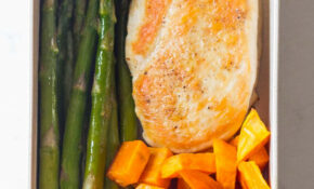 Paleo Meal Plan + Paleo Diet Recipes – Green Healthy Cooking – Healthy Recipes Paleo
