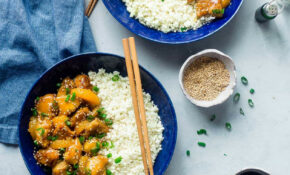 Paleo Orange Chicken – Whole30 Recipes Chicken
