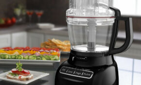 Paleo #PrimalPalate – ENTER TO WIN This KitchenAid 11 Cup ..