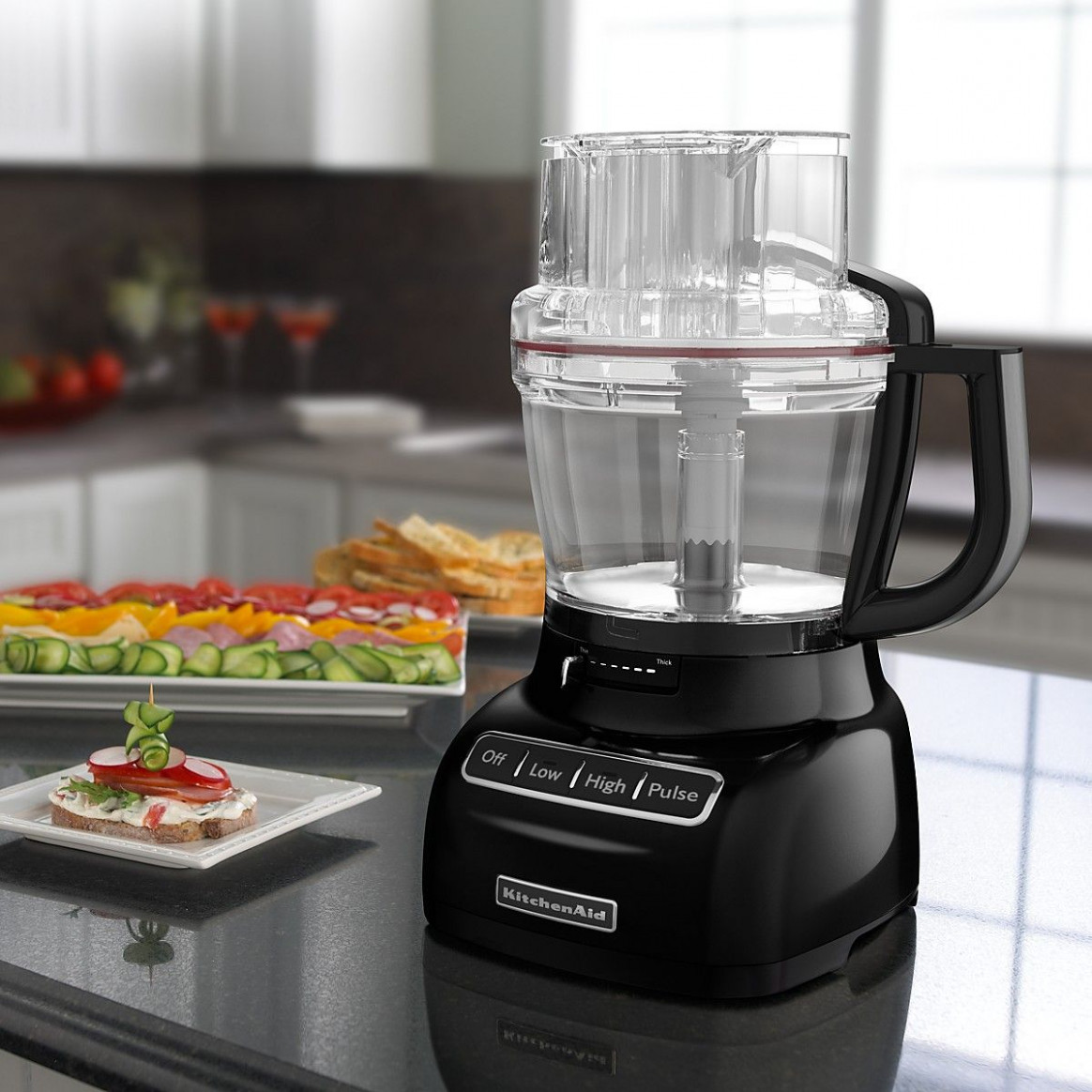 Paleo #PrimalPalate - ENTER TO WIN this KitchenAid 11 Cup ..