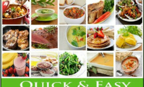 Paleo Recipes: Paleo Recipes For Busy People. Quick And ..