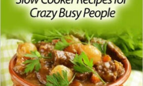 Paleo Slow Cooking – Healthy Gluten Free & Paleo Slow Cooker Recipes For  Crazy Busy People Ebook By Lucy Fast – Rakuten Kobo – Recipes Slow Cooker Healthy