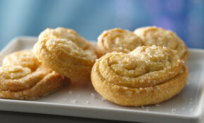 Palmiers Recipe – Recipes Breakfast For Dinner
