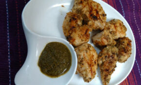 Pan Grilled Chicken – Chicken Recipes Hindi