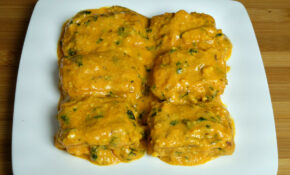 Paneer Pasanda (Paneer Curry) – Manjula's Kitchen – Indian ..