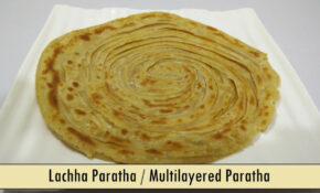 Paratha Recipe Hindi | Find My Recipes – Food Recipes In Hindi
