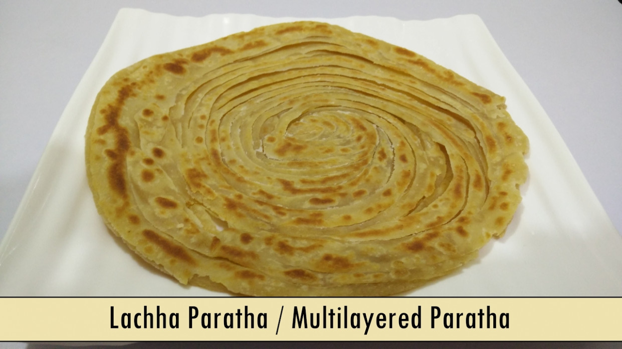 Paratha Recipe Hindi | find my recipes - food recipes in hindi