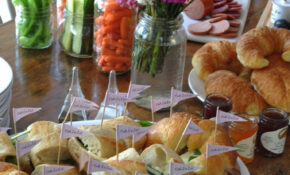 Paris Party Food  A French Themed Menu Great Ideas Of What ..