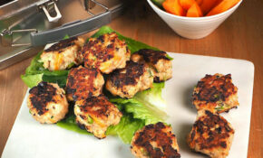 Party Finger Food Recipes – Pulse 94
