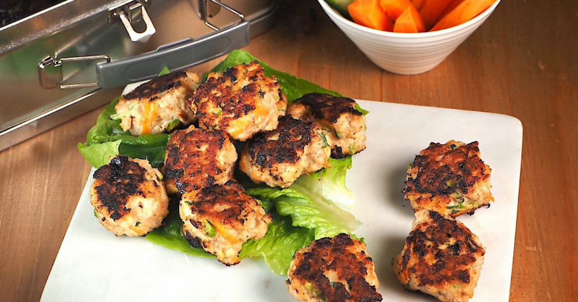 Party Finger Food Recipes - Pulse 94