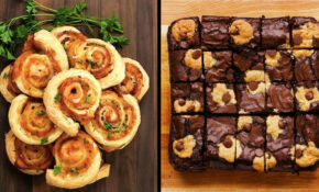 Party Food Ideas | Top 15 Amazing Party Recipes | Quick And Easy Recipes By  So Yummy – Food Recipes Quick Simple