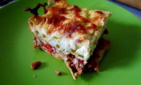 Pastitsio – Food Recipes Greek