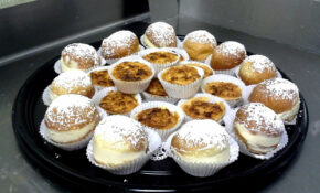 Pastry, Dessert, Food, Sweet, Cake – Recipes Blueberry Muffins Healthy