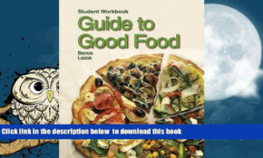PDF [DOWNLOAD] Guide To Good Food BOOK ONLINE – Recipes Good Food Guide