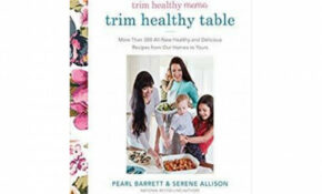 PDF FREE Trim Healthy Mama's Trim Healthy Table: More Than ..