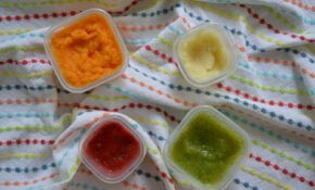 Peace. Love. & Good Food.: What Kate Ate: Baby Food Basics ..