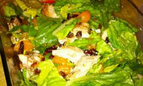 Pecan Crusted Chicken Salad – Recipes For Chicken Salad