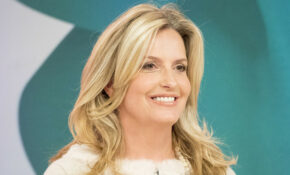 Penny Lancaster Says She's Proud To Be Size 14 16 – Food Recipes To Gain Weight