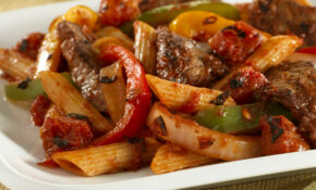 Pepper Steak Pasta | Recipe | Dinner Ideas In 30 Minutes ..