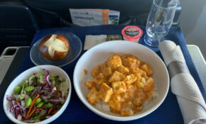 Perfect Paneer On United Shows Why Airlines Should Embrace ..