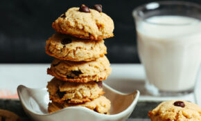 Perfect Vegan Gluten Free Chocolate Chip Cookies – Food Recipes Cookies