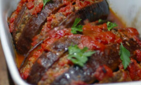 Persian Food Recipes Eggplant – Recipes Persian Food