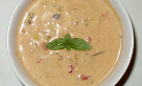 Peruvian Cream Of Chicken Soup – Recipes Cream Of Chicken Soup