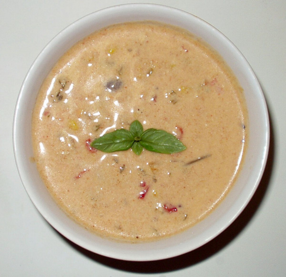 Peruvian Cream of Chicken Soup - recipes cream of chicken soup
