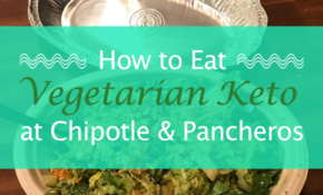 Pescatarian Keto – Ketogenic Diet Recipes, Reviews, And ..