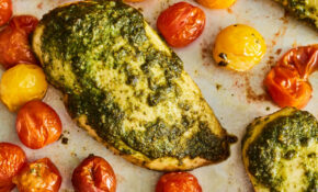 Pesto Chicken – Recipes Pesto Chicken
