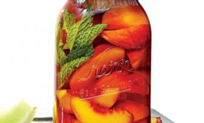 Pickled Peaches Recipe | MyRecipes – Healthy Slow Cooker Recipes Chicken