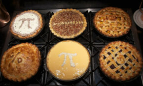 Pie For Pi Day, 2011 – Food Recipes Names